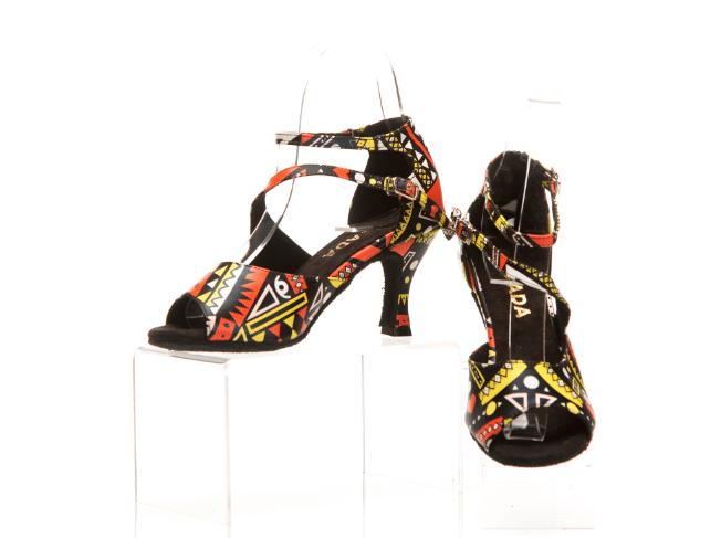 Luanda Kizomba dance shoes 2