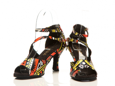 Luanda Kizomba dance shoes