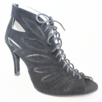 Venom High heels dance boots product picture