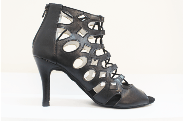 Siren High heels picture Feature picture right