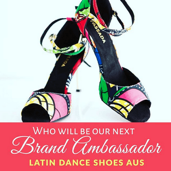Dance Shoes Brisbane